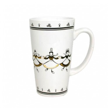 Mug Gavotte