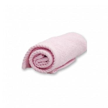 Asciugamano Rosa