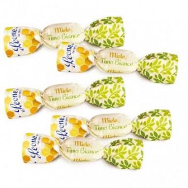 Caramelle Miele Timo Bianco