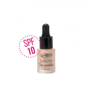 Sublime Drop Foundation | 4...