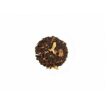 Tè Nero Turco alla Mela
