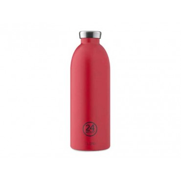 Clima Bottle 850ml Hot Red
