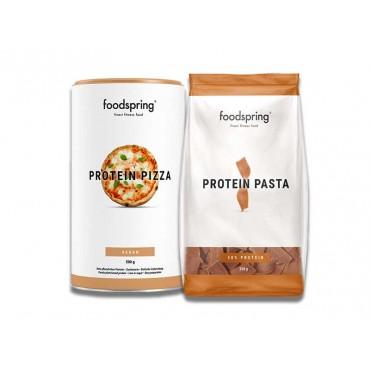 Pacchetto Pizza + Pasta