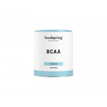 Capsule BCAA