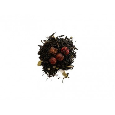 Tè Nero ai Frutti di Bosco