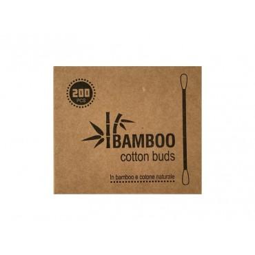 Bastoncini Bambù e Cotone