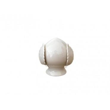 Pumo Bianco 9 cm