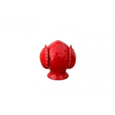Pumo Rosso 9 cm