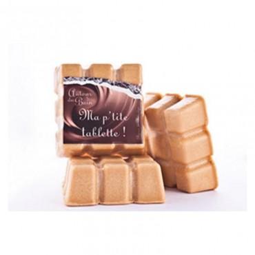 Barra da Massaggio Cioccolato