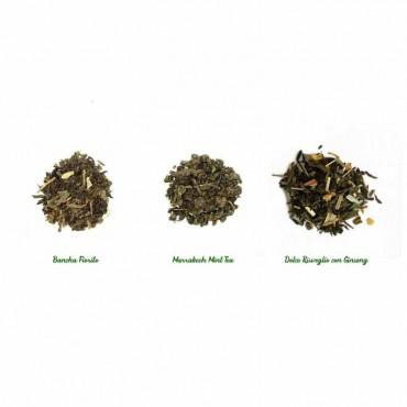 Box Tè Verde
