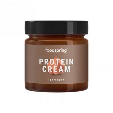 Crema Proteica Nocciola