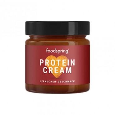 Crema Proteica Nocciola e...