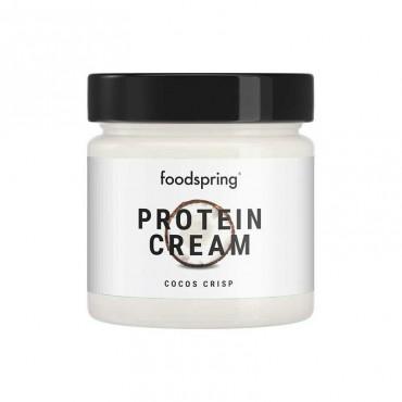 Crema Proteica Cocco Croccante