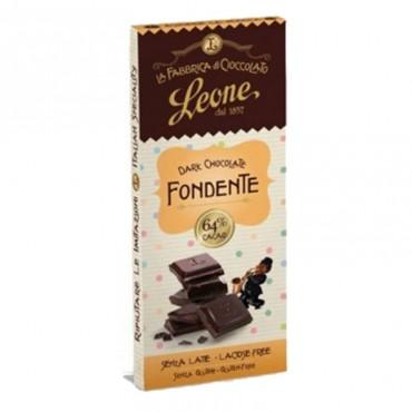 Cioccolato Fondente 64% Cacao