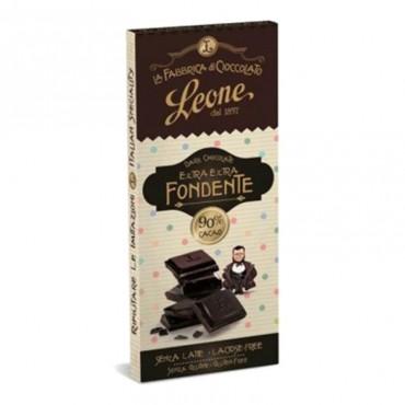 Cioccolato Extra Fondente...