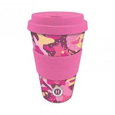 Bamboo Mug Rosa