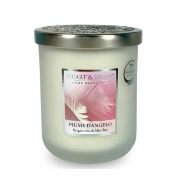 Piume d'Angelo - Small Candle