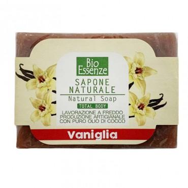 Sapone Naturale - Vaniglia