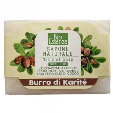 Sapone Artigianale - Burro...
