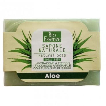 Sapone Artigianale - Aloe