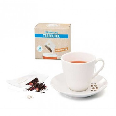 Bustina da Tè Personale