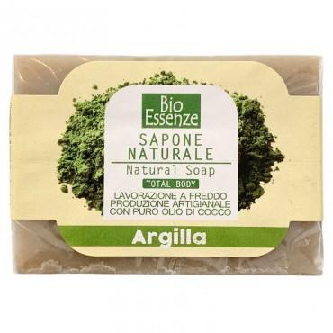 Sapone Artigianale - Argilla