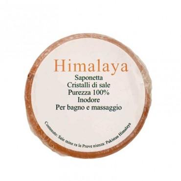 Pietra Massaggio di Sale...
