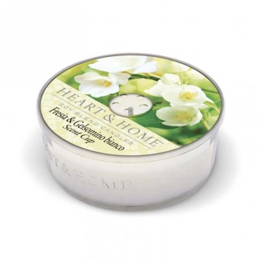 Fresia e Gelsomino - Scent Cup