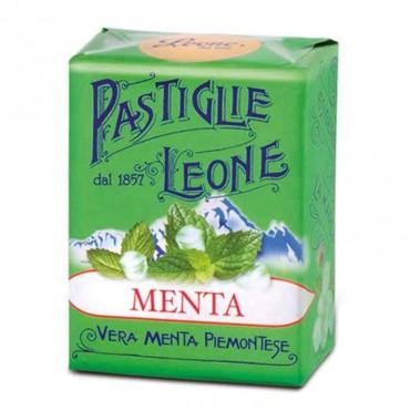 Pastiglie Menta