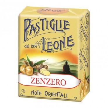 Pastiglie Zenzero