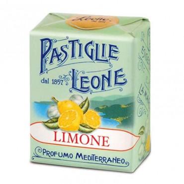 Pastiglie Limone