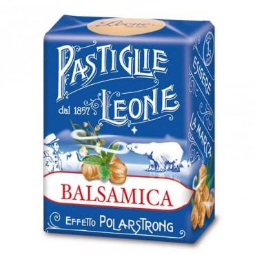 Pastiglie Balsamiche