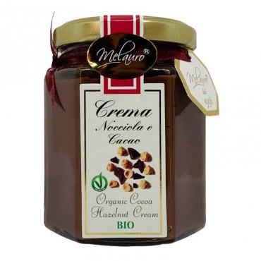 Crema Cacao e Nocciola