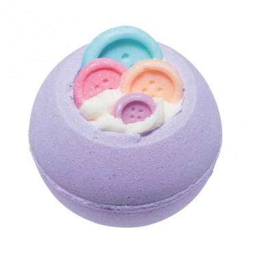 Bomb-Jamin Button Bath Blaster
