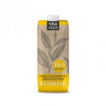 Bio Ice Tea Limone