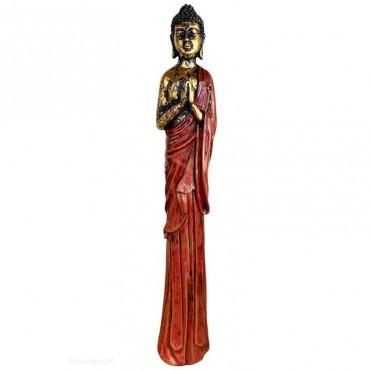 Buddha in Preghiera