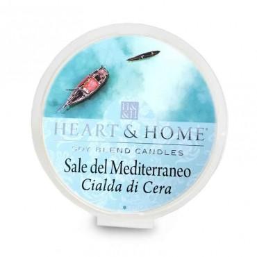 Sale del Mediterraneo -...