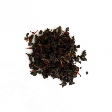 Nutty Oolong