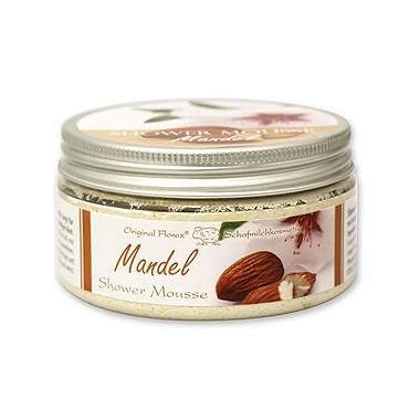 Mousse Doccia - Mandorle
