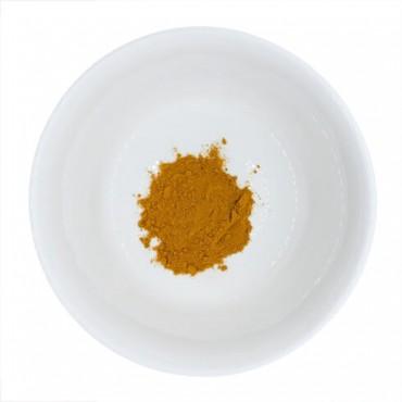 Curcuma e Piperina in Polvere
